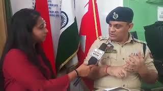 Interview   Narco Terrorism   Ramesh Kotwal