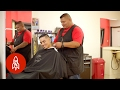 Sharp Cuts, Good Vibes: The Barbershop That Builds Community