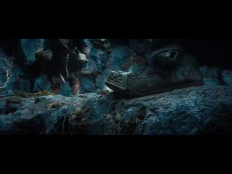 The Hobbit: The Desolation of Smaug (2013) Official Teaser Trailer [HD]