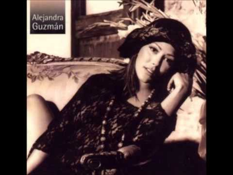Alejandra Guzman - Dime Adios