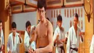 """Bruce Lee """"It's All Over"""""""