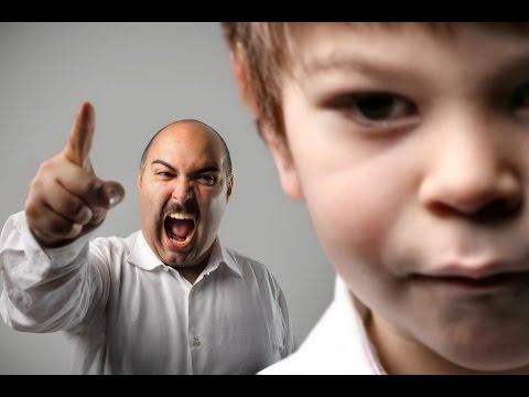 قد تتعرض للإيذاء من والديك | People can hurt you