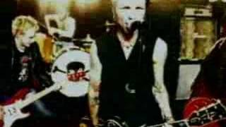 Watch Backyard Babies Payback video
