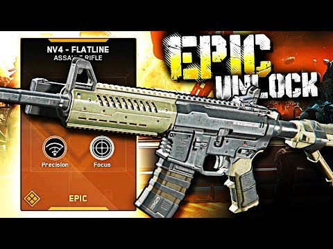 INFINITE DAMAGE RANGE.. Must Have Epic Weapon! (Call of Duty: Infinite Warfare)