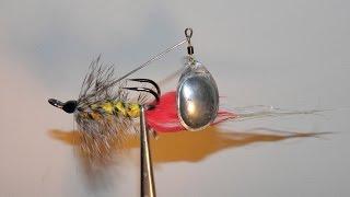 Рыбалка нахлыст своими руками 50