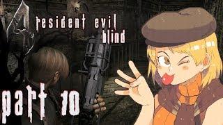 Let's Play Resident Evil 4 [Blind] - Part 10