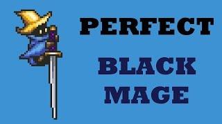 [TAS] SSF2 Perfect Black Mage