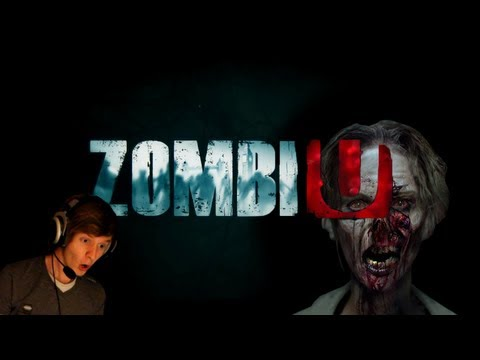 FLIPPONS SUR ZOMBI U ! LE survival horror sur WiiU