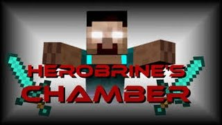 Mini Game herobrine chamber bölüm 1