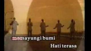 Watch Raihan Puji-Pujian video