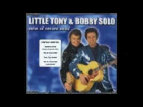 Little Tony - Non Si Cresce Mai