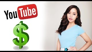 How much does Michelle Phan make on Youtube