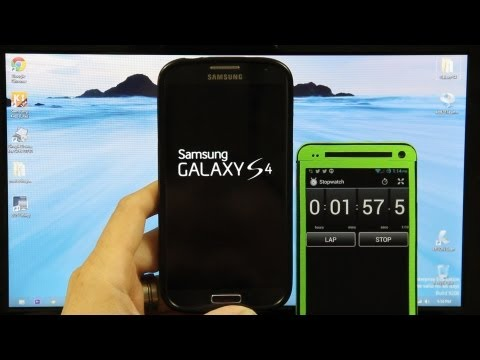 How To Root the Samsung Galaxy S4 on Android 4.2.2 MDL