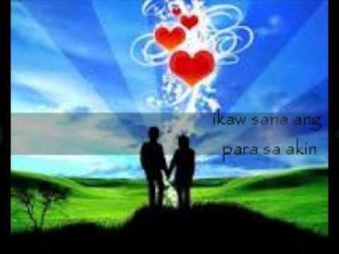 Sana Nga (Ikaw Na) - Regine Velasquez