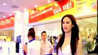 Quảng cáo 18+ đầu tiên của Việt Nam
