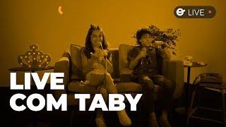 Enzo Rabelo e Taby - Uma palavra uma música   ONErpm Live