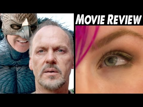 5 Reasons BIRDMAN is Great!  (Or a Birdman movie review)