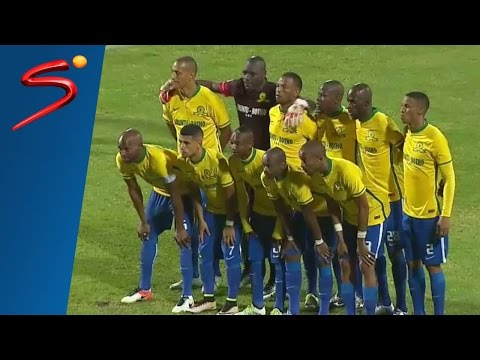 Ka Bo Yellow, Masandawana! A tribute to the 2015/16 Absa Premiership champions