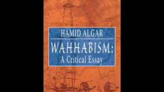 [Lecture 5] - Wahhabism and Early Reforms in the Ottoman State, Prof. Hamid Algar