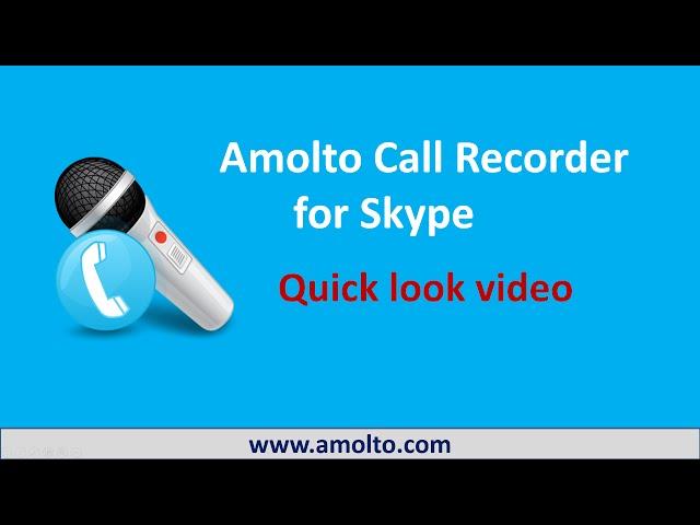 Amolto Call Recorder Premium Skype 2.9.11 2016 sddefault.jpg