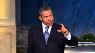 Resting in God Pt. 3 |  Dr. Bill Winston Believer