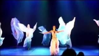 LOULOU et ses danseuses Scene Watteau 2016