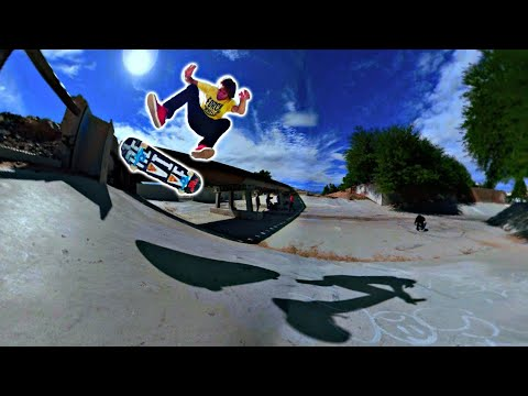 Recent Skate Clips