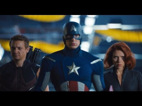 The Avengers Final trailer review
