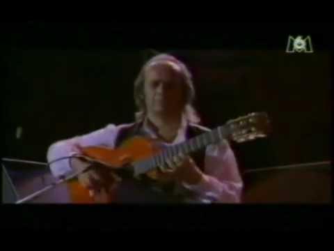 Frevo Rasgado - Paco De Lucia&John McLaughlin