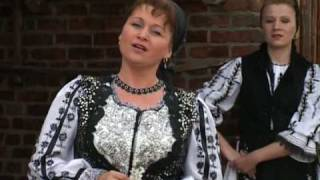 Gabriela Nistor-Amara strainatate