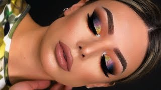 Download lagu Ud Kristen Leanne Colorful Look Tutorial - Dilan Sabah gratis