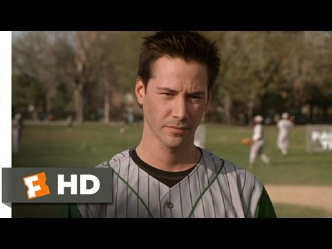Hardball (9/9) Movie CLIP - You Showed Up (2001) HD