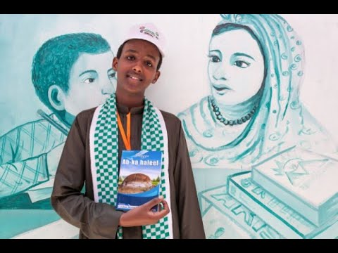 Book fair turns the page for literature in Somaliland