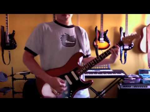 Ty Tabor Tone Virtual Rig -