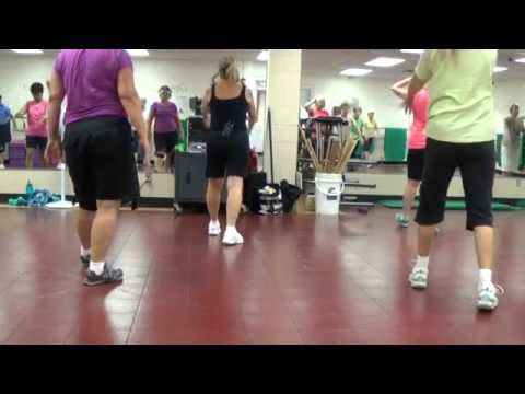 Exercise at home for women 55+ all ages