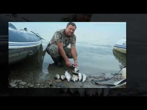 даниилов в рыбалка