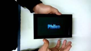Remover senha do Tablet Philco PH7G como fazer passo a passo