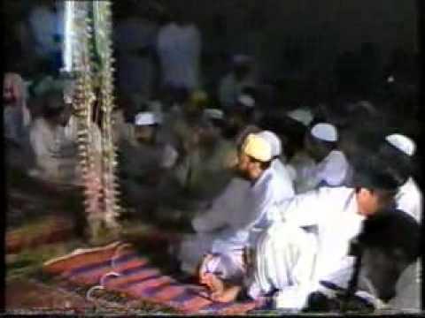 Ishq Ki Wardat Kuch Bhi Na Thi (aziz Mian Qawwal) video