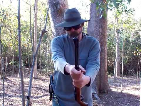 Marlin Model 60 Review