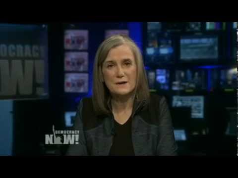 Democracy Now! National and Global News Headlines for Thursday, December 13