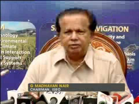 NewsX Video: India's Chandrayaan-I to continue