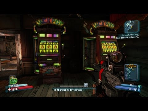 Borderlands 2 slot machine hack cheat engine download