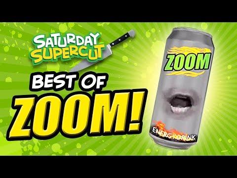 Annoying Orange - Zoom Supercut!