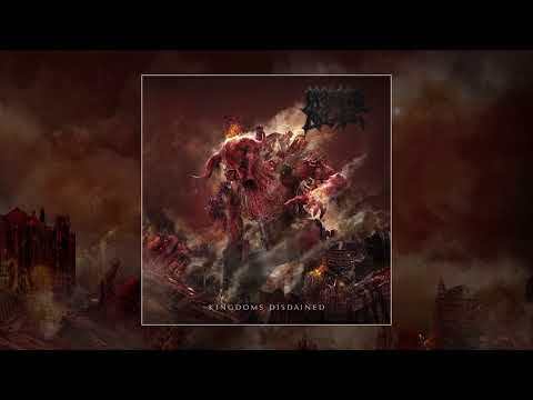 Morbid Angel - The Pillars Crumbling (Official Track)