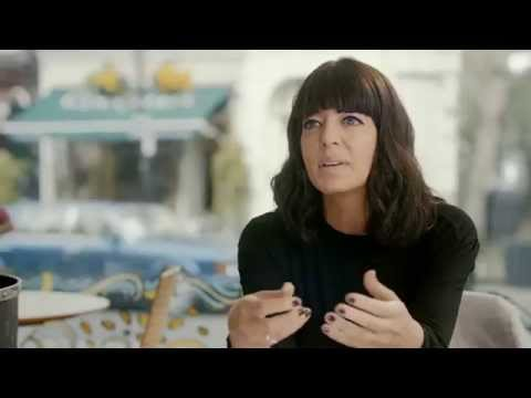If You Love Something Let It Show: Claudia Winkleman - BBC
