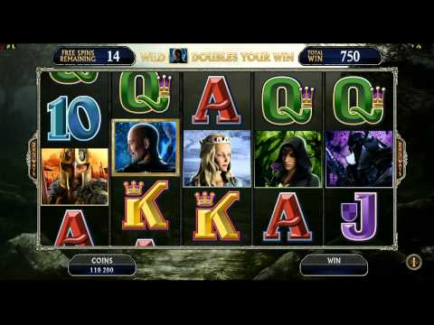 Avalon II Slot Preview    DazzleCasino.com