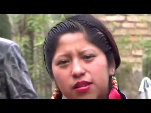 LAS CHICAS A  DE BOLIVIA  - PREFIERO MORIR