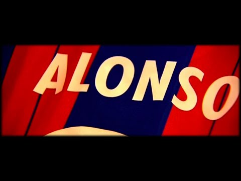 Xabi Alonso 2014-15 Review Part.1