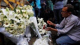 Gulshan terrorist attack : Mourning Bangladesh : Alamgir Swapan 03072016