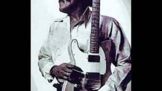 Watch Albert Collins Head Rag video